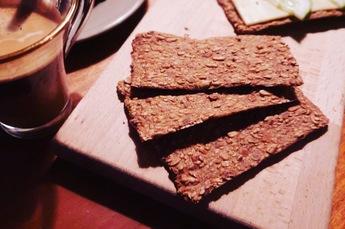 Noors Knäckebröd / crackers