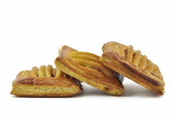 Saté broodje